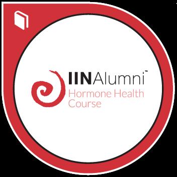 IIN Alumni Hormone Health Course